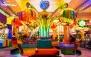 جشنواره پاییزی تمامی بازی ها در سرزمین عجایب
