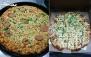 پیتزا کاج با منو باز متنوع پیتزا