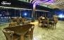 کافه رستوران ایتالیایی شایورد با منوی کافه و غذای اصلی