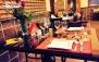 کافه رستوران لیان با منو باز پیتزا و ساندویچ
