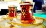 رستوران سوارین با سرویس چای سنتی دو نفره