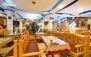 رستوران مجنون لوتوس با منوی اصیل ایرانی