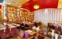 افتتاحیه رستوران دیوار چین با منوی غذاهای خاص چینی