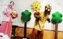 نمایش جنگل آرزوها در فرهنگسرای ملل