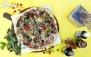 پیتزا ایتالیایی ویبو با منو باز انواع پیتزا