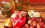 آب انار ملس، دانه انار یاقوتی ویژه شب یلدا (چله)