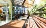 کافه هنر با منوی باز غذاهای متنوع
