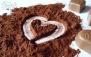 ماساژ شکلات تلخ هتل بین المللی قصر طلایی