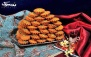 شیرینی یزدی ویژه شب یلدا از شیرینی کده سنتی ایران