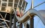 3 بازی مهیج در برج هیجان دریاچه خلیج فارس