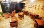 کافه هوکر با منوی باز صبحانه های لذیذ و متنوع