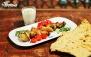 سنتی سرای علی خان با منوی باز غذاهای ایرانی