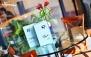کافه موتزارت با منوی باز غذاهای متنوع