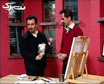 هنرکده مهرآذین