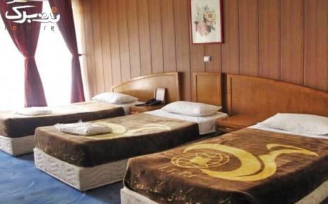 پکیج 3: سوئیت جونیور هتل ایرانگردی شیراز