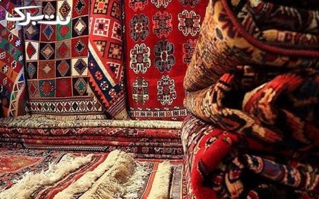 پکیج 1: شستشوی فرش عادی در قالیشویی نائب