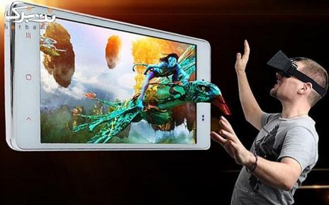 پکیج 1: 15 دقیقه بازی در Game Center VR