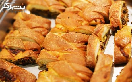 صبحانه رستوران گردان برج میلاد یکشنبه 30 تیرماه