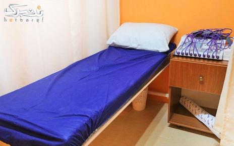 پکیج 1: رفع کک و مک در مطب خانم دکتر فخر مقدم