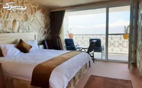 اقامت در هتل گردشگری خورشید ویژه پنجشنبه و تعطیلات