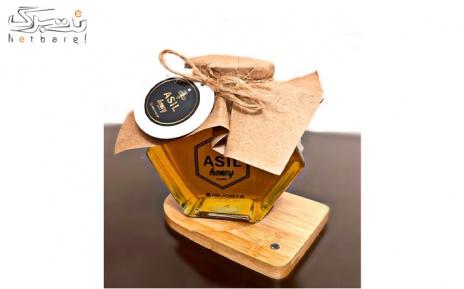خرید عسل سهگل نیم کیلویی از فروشگاه آنلاین اصیل