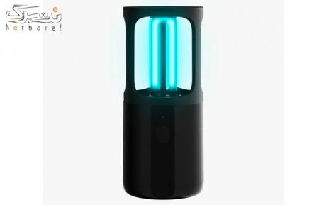 لامپ UVC مدل پرتابل Glitter کد WUV008 از وین ارگو