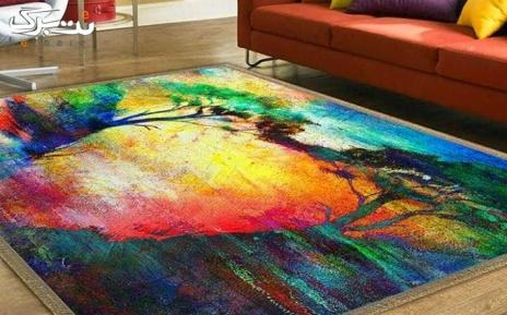 خرید فرش فانتزی از پرده دکوراتیو یگانه