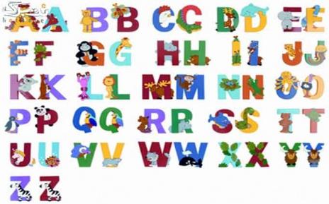 پکیج 1 : زبان انگلیسی خردسالان و کودکان