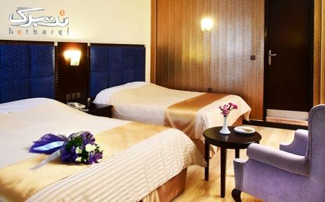هتل ایران (اتاق دو تخته )