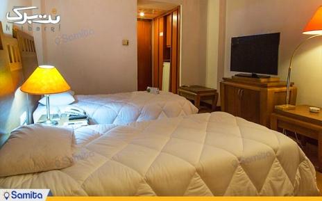 هتل هما  اتاق دو تخته (بندرعباس)