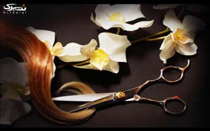 پکیج های زیبایی و آرایشی در سالن زیبایی فرانگار