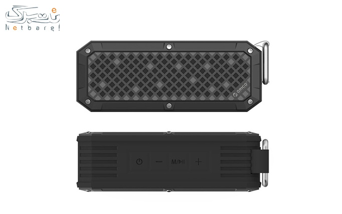 اسپیکر بلوتوثی ضد آب اوریکو ORICO BS1