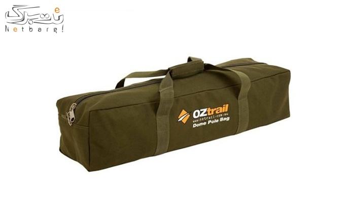 چادر مسافرتی 1 نفره اوزتریل Oztrail