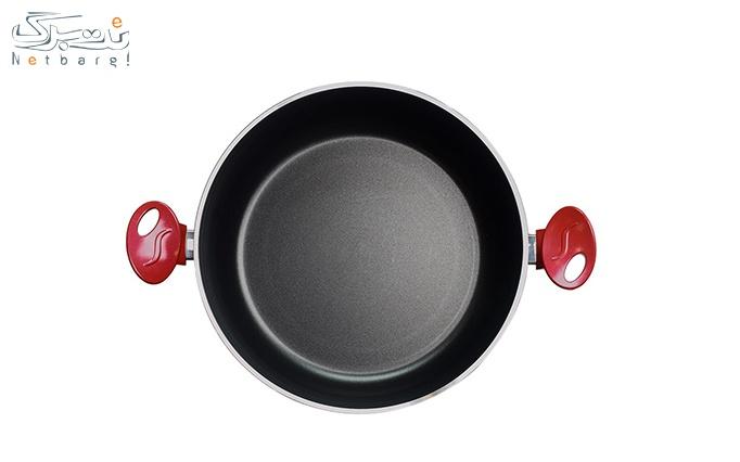 سرویس پخت و پز 12 پارچه کد S104