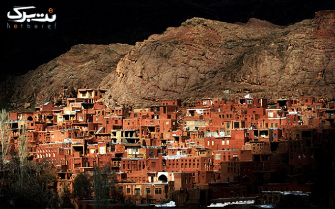 تور 1 روزه روستای ماسوله و دریاچه سقالکسار