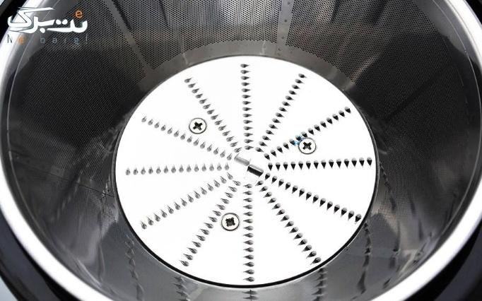 آبمیوه گیری ناسا الکتریک Nasa مدل NS-918
