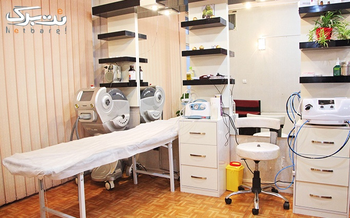 تزریق ژل در مطب دکترجمشیدی
