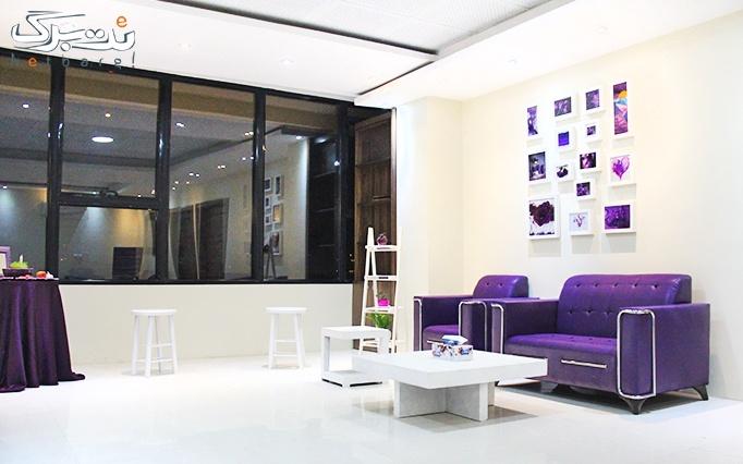 میکرونیدلینگ در مطب دکتر زیبانژاد