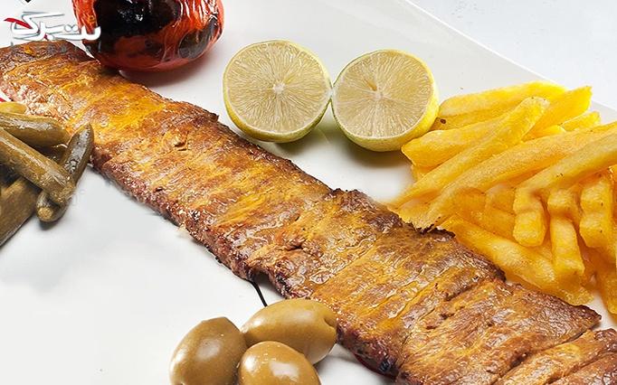 غذاهای ایرانی لذیذ در تهیه غذای باران