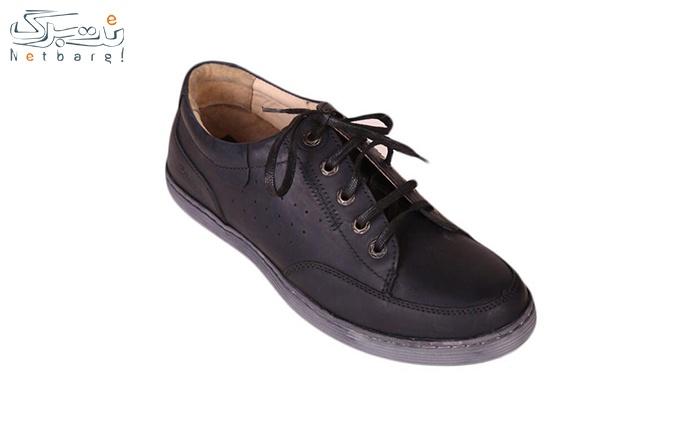انواع کفش های مردانه طرح کلارکس