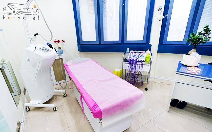 شبیه ساز ورزشی در مطب دکتر پور عسگری
