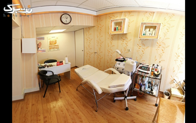 لاغری موضعی دستگاه cool shaping در مطب دکتر مهام
