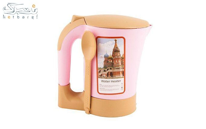 چای ساز و قهوه جوش