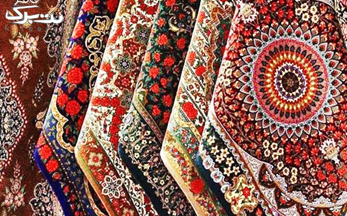 شستشوی فرش و مبلمان 7نفره در قالیشویی نائب