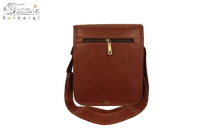 کیف دوشی مردانه مدل E145