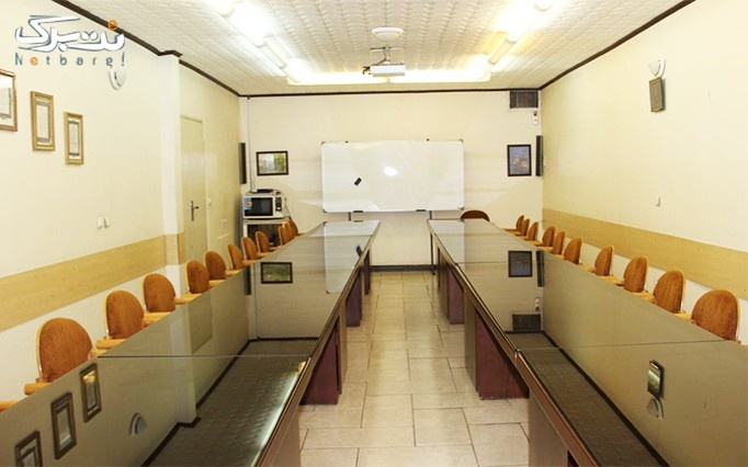 کارگاه توسعه کسب و کارهای اینستاگرام در خواجه نصیر