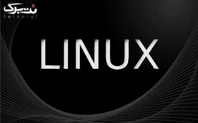آموزش لینوکس پایه در مبنا آرایه سیستم آریا