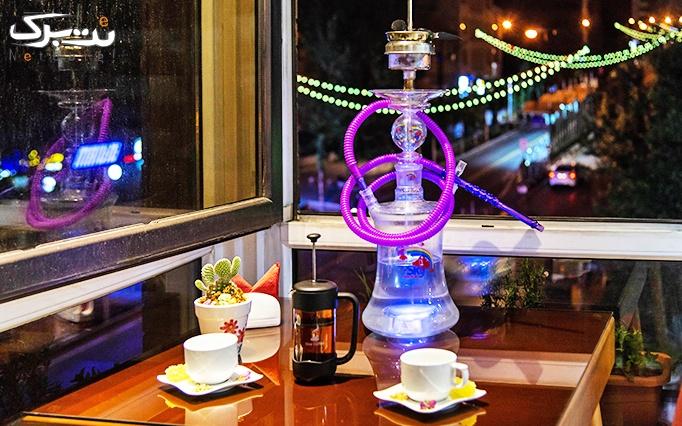 کافه رستوران رومئو با سرویس سفره خانه ای