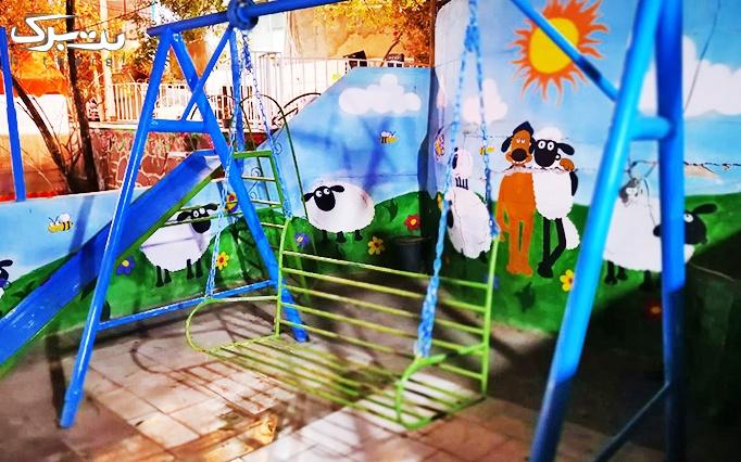 کباب کوبیده و جوجه کباب در مجتمع پذیرایی توکا
