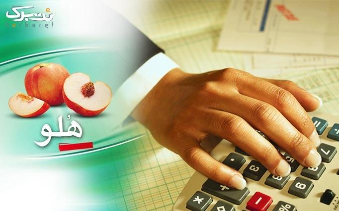 آموزش کامل نرم افزار هلو ویژه بازار کار